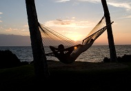 hammock The Rest You Need for Business Success