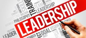 40766257 - leadership word cloud, business concept