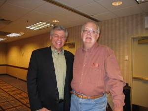 Dan Kennedy and Mitch Tublin